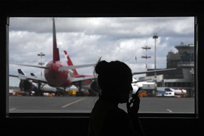 Опаздывающим на самолет россиянам упростили жизнь