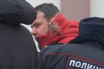 Напавший на сына Жванецкого получил срок