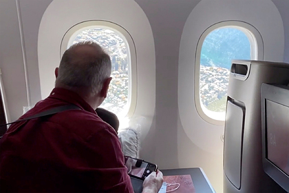 Стюардесса рассказала о секретном способе помощи пассажирам с заложенными ушами
