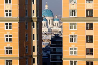 Назван средний размер платежа по ипотеке в России