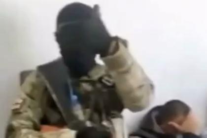 В Грузии освободили заложников из отделения банка