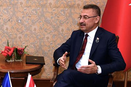 Турция заявила о готовности отправить войска в Азербайджан