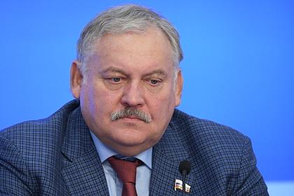 В Госдуме допустили возможность десантной операции России в Карабахе