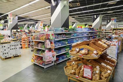 В России проверили продукты на коронавирус