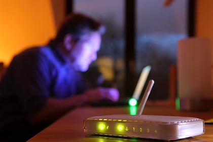 Мужчина поделился с соседом паролем от Wi-Fi и чуть не попал в тюрьму
