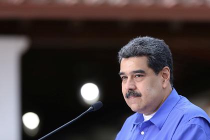 Представитель США провел сВенесуэлой тайные переговоры обуходе Мадуро