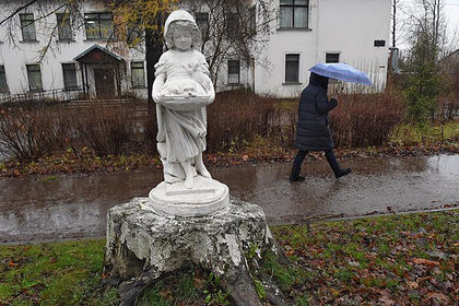 Город Дно второй раз подряд стал самым матерящимся в России