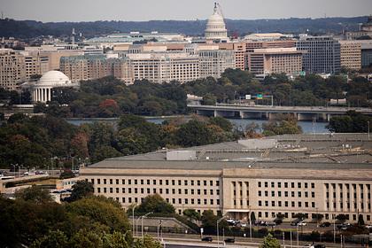 Пентагон нашел способ вычислять угрозы для США иих союзников