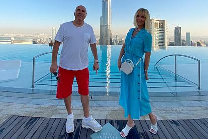 Шнуров припомнил отдыхающему в Дубае Пригожину слова о бедственном положении