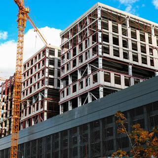 В России пообещали не допустить роста цен на жилье