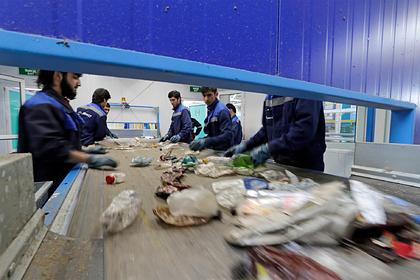 В Ростовской области запустят два новых комплекса по переработке мусора