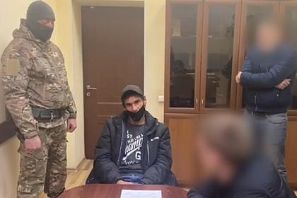 Арестован изнасиловавший школьницу и ее мать россиянин