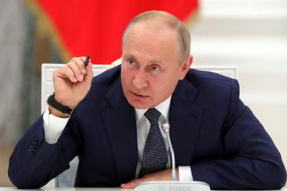 Путин ответил на вопрос о своем президентстве после 2024 года