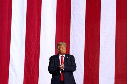 Трамп захотел рассекретить документы о «вмешательстве» России в выборы в США