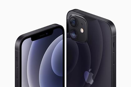 Спрос на iPhone 12 в России побил прошлогодние рекорды