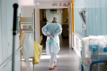 ВОЗ зафиксировала рекордный прирост новых случаев коронавируса за сутки