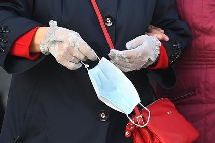 Вирусолог оценил эффективность зимних перчаток для защиты от коронавируса