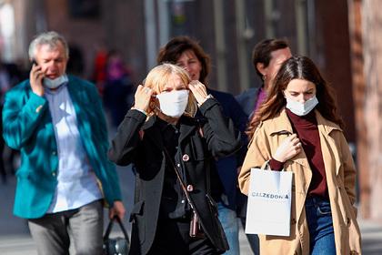 Академик назвал россиян с наибольшей склонностью к заражению коронавирусом