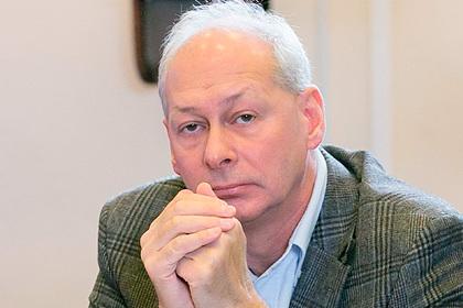 Мишустин уволил замглавы Минцифры Алексея Волина