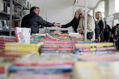 Украина нашла пропаганду в детских книгах и запретила их ввоз из России