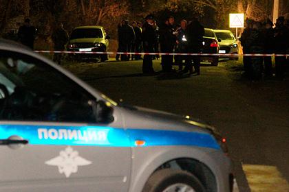 На подполковника российской полиции завели дело после массового убийства