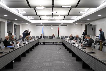 Стороны конфликта в Ливии договорились о перемирии