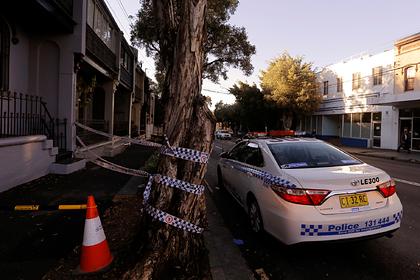Полиция раскрыла издевавшуюся над детьми банду в Австралии