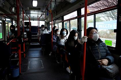 Повздоривший с водителем автобуса из-за маски пассажир получил срок