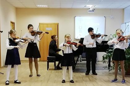 Десять школ искусств Тамбовской области получат новые инструменты