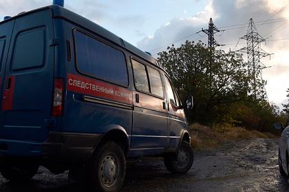 Россияне бросили в реку младенца и выдумали историю о «похитителе детей»