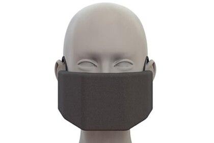 В США создали убивающую вирусы маску