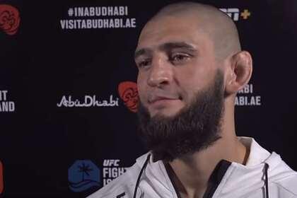 Новый Хабиб узнал имя следующего соперника