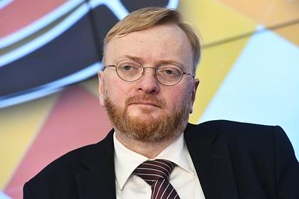 Милонов оценил возможность замены Хэллоуина в России на День похоронщика