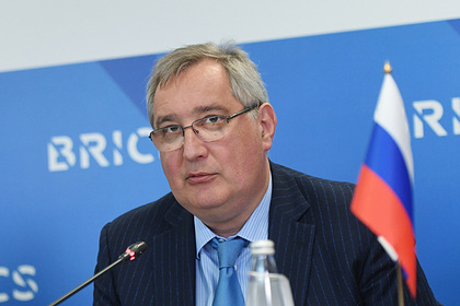 Рогозин напомнил о «черном дне» космонавтики