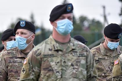 США проверили способность мобилизовать союзников поНАТО насекретных учениях