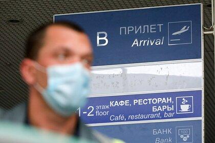 Оперштаб отказался поднимать вопрос о закрытии границ России из-за коронавируса