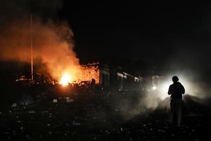 Азербайджан заявил об уничтожении самолета ВВС Армении