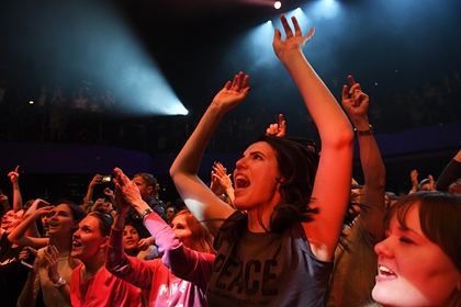 В Москве закроют еще один концертный клуб