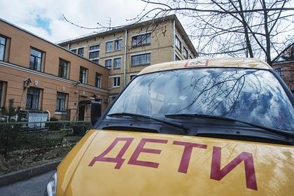 Российская школьница на год попала в приют из-за невымытой посуды