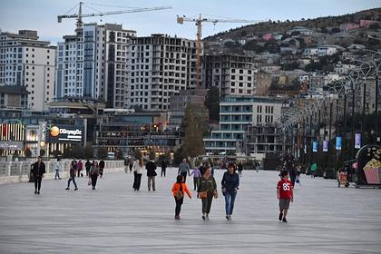 В Баку предупредили об угрозе терактов