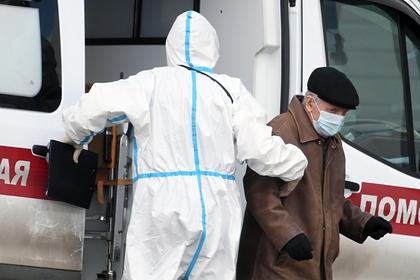 Врач обозначил сроки стабилизации ситуации с коронавирусом в России