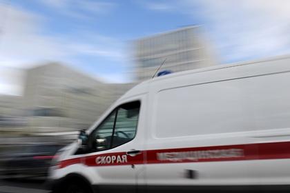 Россиянин был избит в банке и спасен случайно оказавшимся там реаниматологом