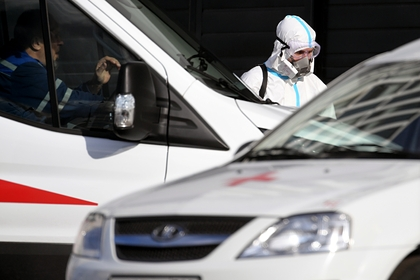 Заслуженный врач перечислил россиянам опасные в пандемию COVID-19 диагнозы