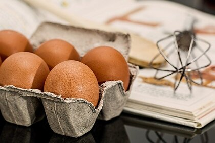 Диетолог объяснил разницу между яйцами со светлой и темной скорлупой