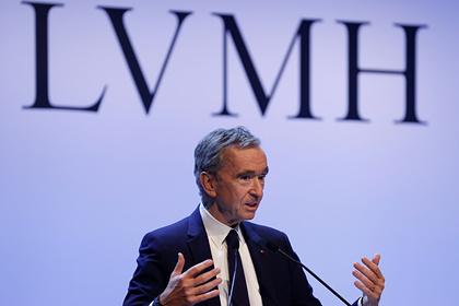 Богатейший человек Европы стал еще богаче