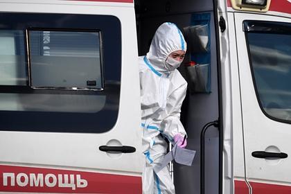 Медики выявили 16,5 тыс. новых случаев коронавируса в России за сутки