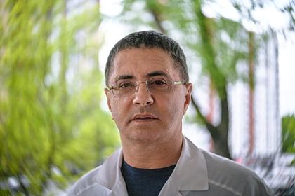 Доктор Мясников ответил на призыв Жириновского лишить его диплома врача