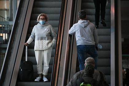Оценена реальная польза масок против пандемии коронавируса