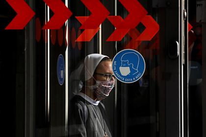 Врач назвал способ восстановить обоняние после коронавируса