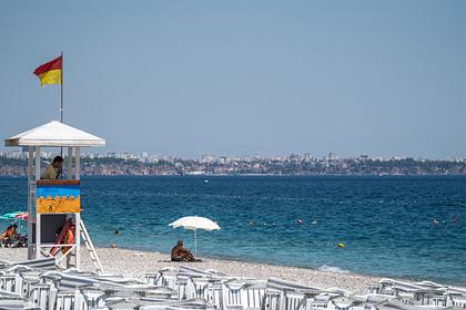 Россиянин раскрыл преимущества отдыха в Турции в ноябре